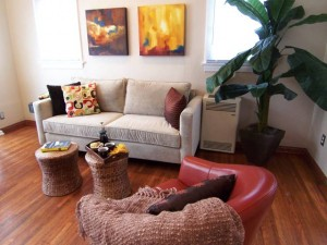 Delightful Living Room Sofa Staging For Small Spaces A Case Study Part 13